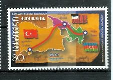 BANDIERE - FLAGS GEORGIA 2003