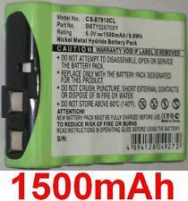 Batterie 1500mAh Pour Sanyo PCM02