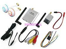 Boscam FPV 3km 5.8G 200mw  AV Transmitter TS351 Rx RC305 for RC MultiCopter DJI
