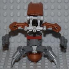 LEGO STAR WARS Minifigure DROIDEKA From Set 7662