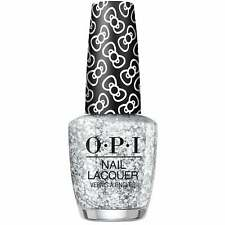 OPI Hello Kitty 2019 Christmas Nail Polish Collection - Glitter to My Heart 15ml