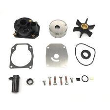 Water Pump Impeller for Johnson Evinrude 387361 763735 Sierra OMC 945210 Mallory