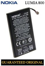 GENUINE BATTERY NOKIA LUMIA 800 N9 BV-5JW