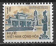 1966 SOUTH VIETNAM MVLH Stamp (Scott # 250A) CV $3.50