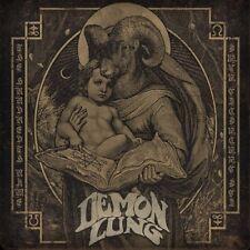 DEMON LUNG - The Hundredth Name CD