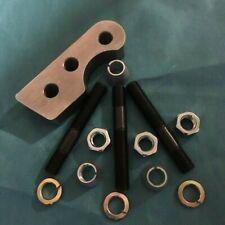 Dana 44 GM 10 bolt high steer arm kit for H1 hummer wheels