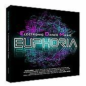 Euphoria (Electronic Dance Music, 2012) DISCS ONLY