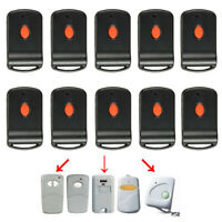 10pcs Garage Door Remote 300Mhz For Linear Multi-Code 3089 3060 Linear MCS308911