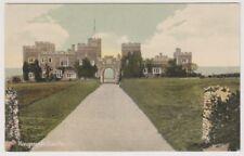 Kent postcard - Kingsgate Castle