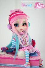 """Pullip Creator's Label Akemi  #JP107B 12"""" NIB Pullip Doll Jun Planning / Groove"""