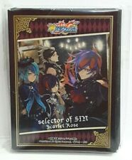 Future Card Buddyfight Selector of SIN Character Exclusive Sleeves Vol.29 60Pcs