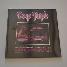 DEEP PURPLE - LONG BEACH 1971 - LTD. EDITION 2LP