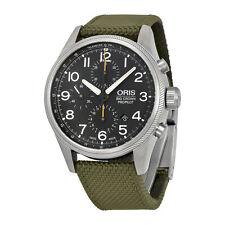 Oris Big Crown ProPilot Chronograph Mens Watch 774-7699-4134GRFS