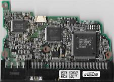 IBM IC35L060AVER07-0 60GB IDE PCB BOARD ONLY P/N: 07N6709 07N6570 H31735
