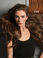 """20"""" Invisible Extension by Hairdo Instantly Adds Length Brand New"""