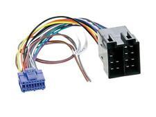 Cable de conexión radio para Pioneer coche, ISO 16 Pins Avic - X 1 / R / BT