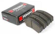 Pastillas de freno traseras Ferodo Ds2500 BMW Serie 3 E46 FCP1301H