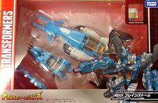Transformers Legends BRAINSTORM LG-39 Takara Tomy Titans Return