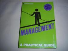 Management - A Practical Guide By Alison  & David Price Book