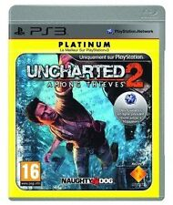 PlayStation 3 Uncharted 2: Among Thieves (PS3) VERY GOOD - 1st Class Delivery