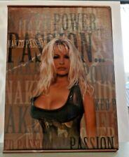 Naked Souls RARE Promo VHS Box Set Pamela Anderson Warner Vision Films