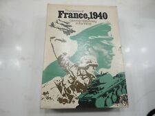 Avalon Hill France 1940