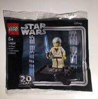 LEGO 30624 Obi-wan Kenobi Poly-bag. Brand New. FREE P+P