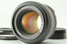 [Mint] Nikon Nikkor AF 50mm f/1.4 D AF Lens From Japan