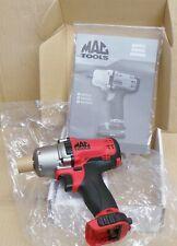 "Mac Tools 1/2"" Battery Impact Wrench Gun 10.8v - NEW (BWP050C)"