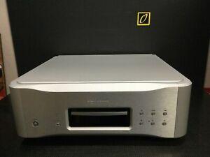 Ecoteric K 03 XD SACD Player