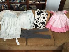 23pc Strasburg Storybook Mini Boden Gymboree Girl Dress Clothing Lot Sz 6-11 Yr