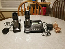 Uniden TRU9485 PowerMax 5.8 GHz Digital Cordless Phone System with Extension
