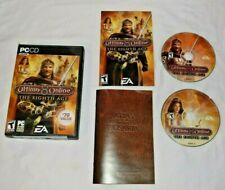 Ultima Online: The Eighth Age (Pc, 2005) - with atlas