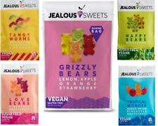 Vegan Sugar Gluten Free Sweets Gummy