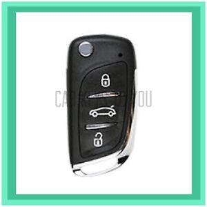 Lexus RX350 Remote Flip Key