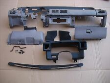 90-93 MUSTANG GRAY DASH  OEM 1990 SSP LX 5.0 2.3 FOX BODY