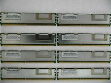 16Gb Kit 8X2Gb Kit Hp Hewlett Packard Compaq 5300 Ecc Fully Buffered Ram Memory