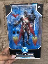 McFarlane DC MULTIVERSE BATMAN BEYOND CHASER