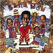 BAHA MEN Kalik   CD ALBUM  NEW - NOT SEALED