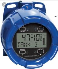 Percision Digital PD6801-0K1 ProtEX Explosion-Proof Feet & Inches Level Meter