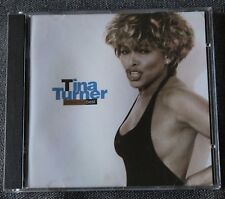 Tina Turner, simply the best, CD