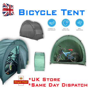 Portable Bicycle Bike Shed Tidy Tent Garden Storage Cover Heavy Duty Shelter