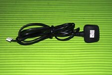 """UK 3 PIN PLUG AC POWER CABLE LEAD FOR TOSHIBA 42L7453D 42"""" LED TV"""