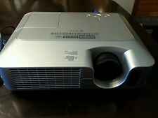 Dukane/Hitachi CP-X260  Image PRO Multimedia LCD Projector - 1089 Lamp Hours