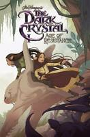 JIM HENSONS DARK CRYSTAL AGE OF RESISTANCE #2 (2019 ARCHAIA) NM 1ST PRINT FINDEN