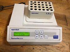 Eppendorf Thermostat Plus