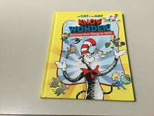 Disney: The Cat In The Hat Know Wonder! Discover New Things In 2013 *New*