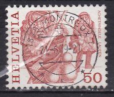 ZWITSERLAND JAAR 1977 NR. Y&T 1038 ° (L12)