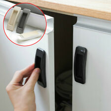 2PCS Furniture Door Cabinet Drawer Wardrobe Window Self-adhesive Pulls Handle