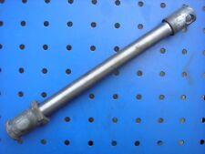 Axe roue avant jante CB 750 FOUR jante Wheel RIEM Shaft Axis Axle jante idéologique